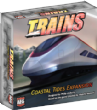 Trains : Coastal Tides